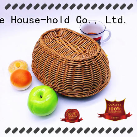customized wicker baskets for kitchen units for catering for market Carehome