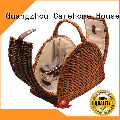 Carehome round Hamper baskets easy to clean for sale