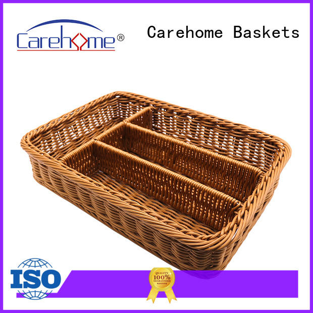 Carehome foodcontact storage baskets wholesale for shop
