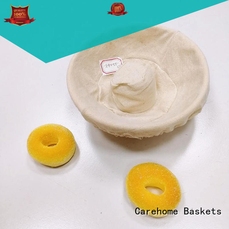 Carehome handicraft personalized bread basket bsl1036 for sale