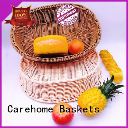 Carehome pc bakery basket wholesale for shop