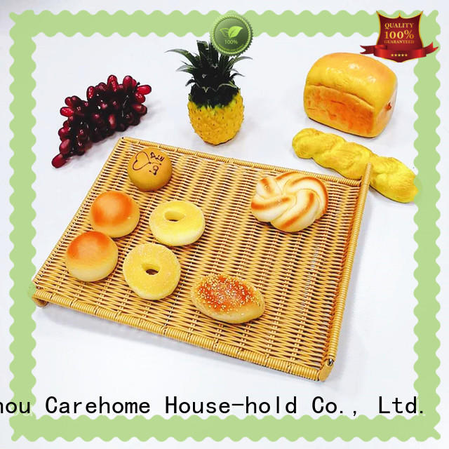Carehome bakery basket with high quality for market
