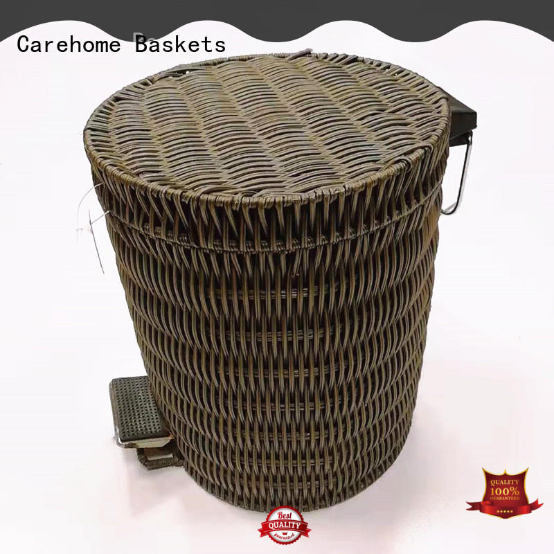 high quality wicker gift baskets lace supplier for sale