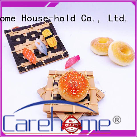 Carehome washable Bamboo Basket for shop