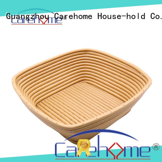 Carehome handicraft bread basket supplier for sale