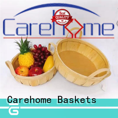 Carehome durable craft gift basket supplier for sale