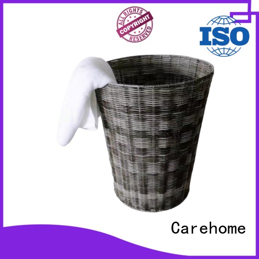 Carehome bl1048 towel basket manufacturer for family