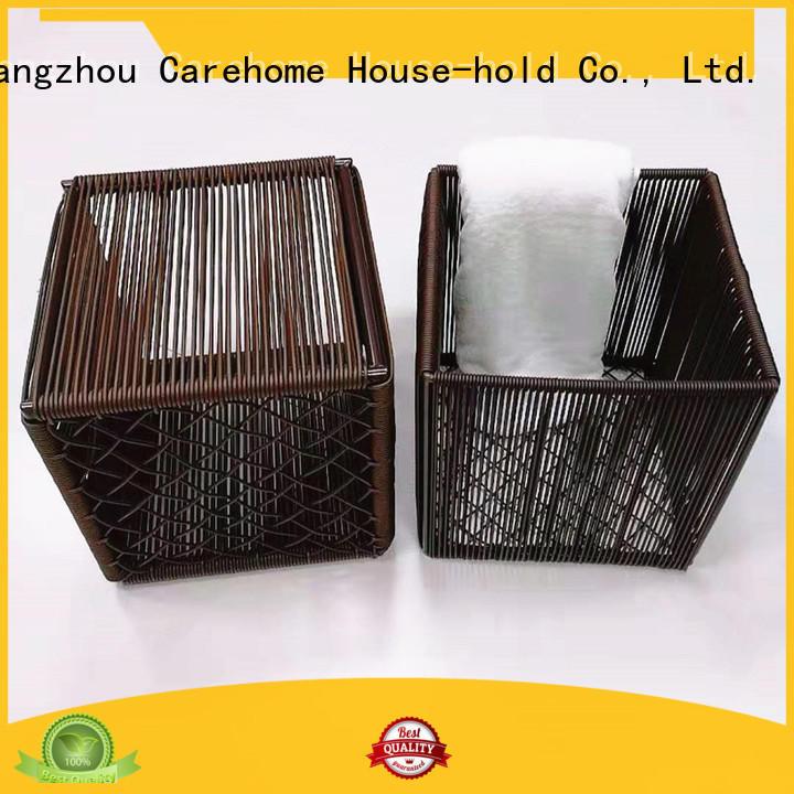 Carehome durable laundry basket manufacturer for market