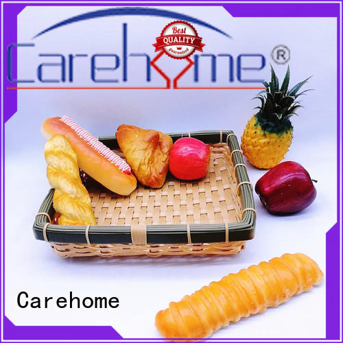Carehome online Bamboo Basket ecofriendly for sale