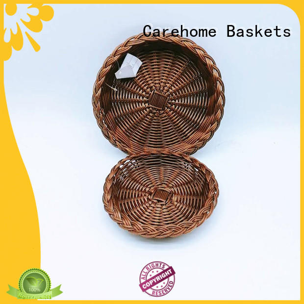 non-toxic seagrass storage baskets supplier for shop