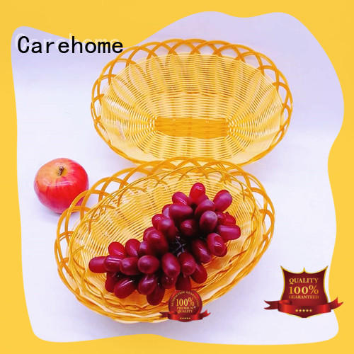Carehome grade restaurant basket with certificates for family