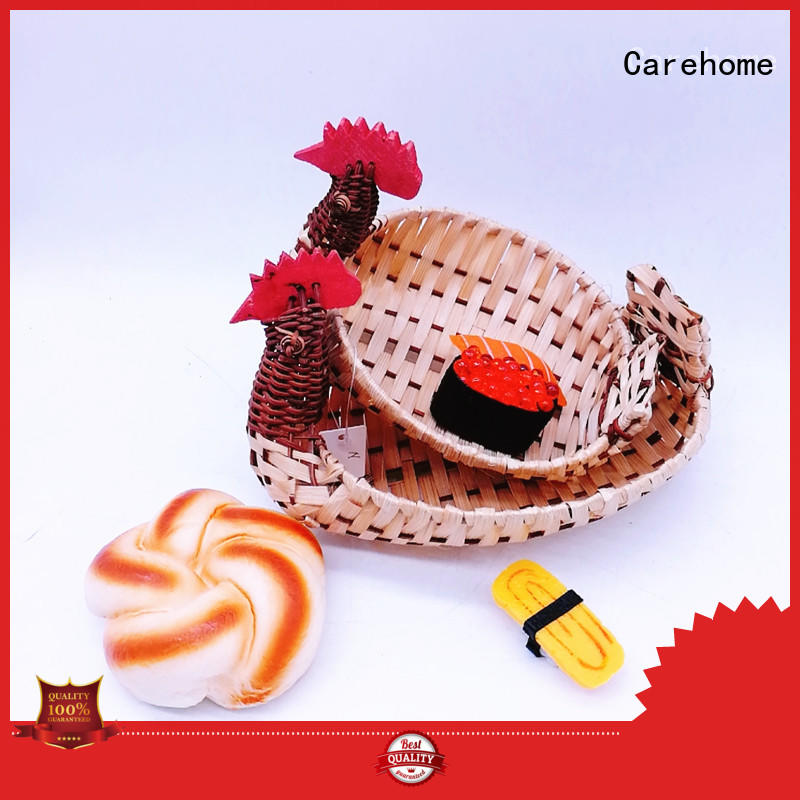 Carehome high quality craft gift basket on sale for sale
