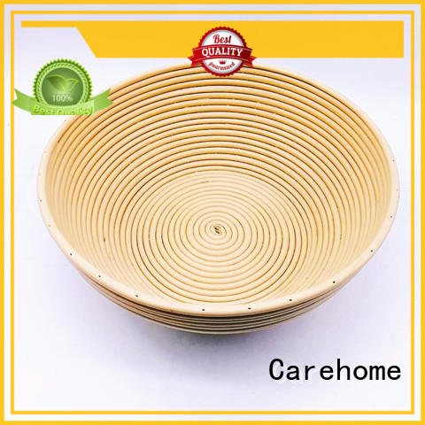 convinence bamboo bread basket supermarket with high quality for shop