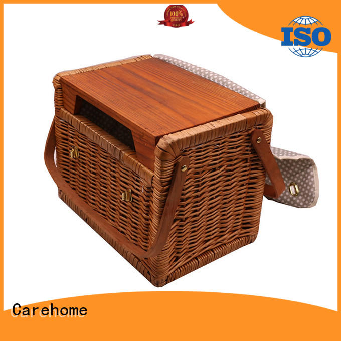 Carehome poly Hamper baskets easy to clean for sale