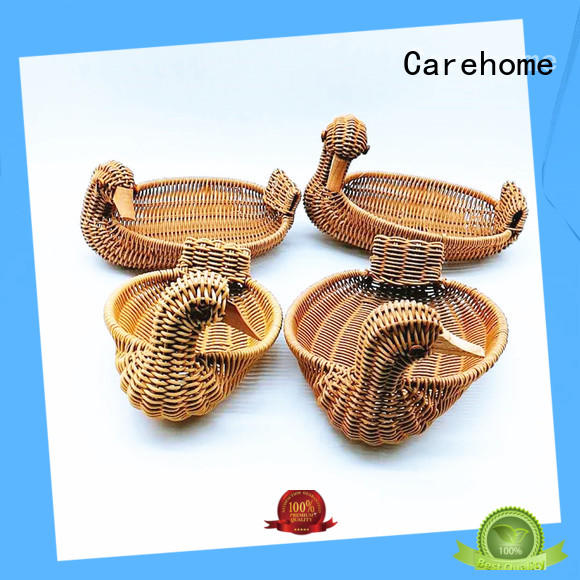 Carehome strong decorative baskets for gifts on sale for shop