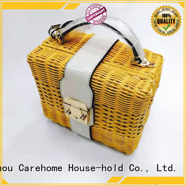 Carehome washable craft gift basket manufacturer for family