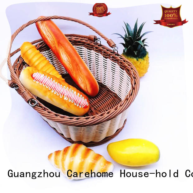 non-toxiccraft gift basket bamboo with high quality for market