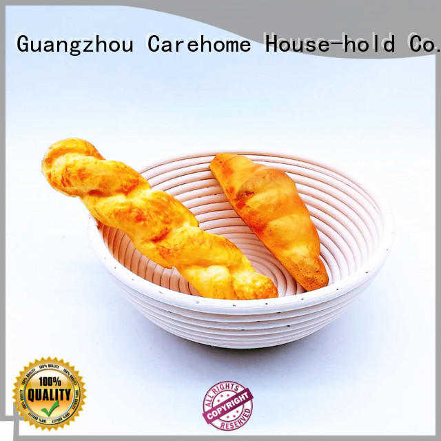 plastic bread basket with high quality for shop