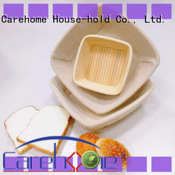 handmade plastic bread basket liner with high quality for supermarket