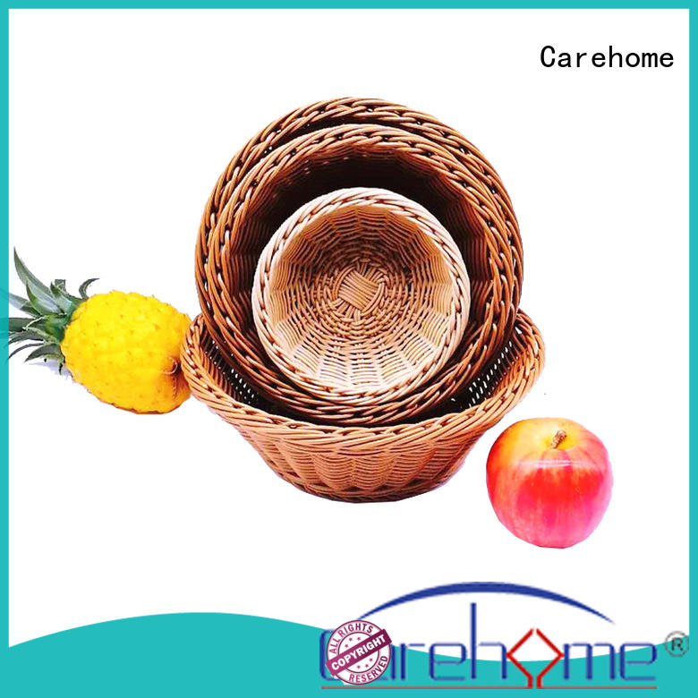 br0027a wooden bread baskets for restaurants wholesale for supermarket Carehome