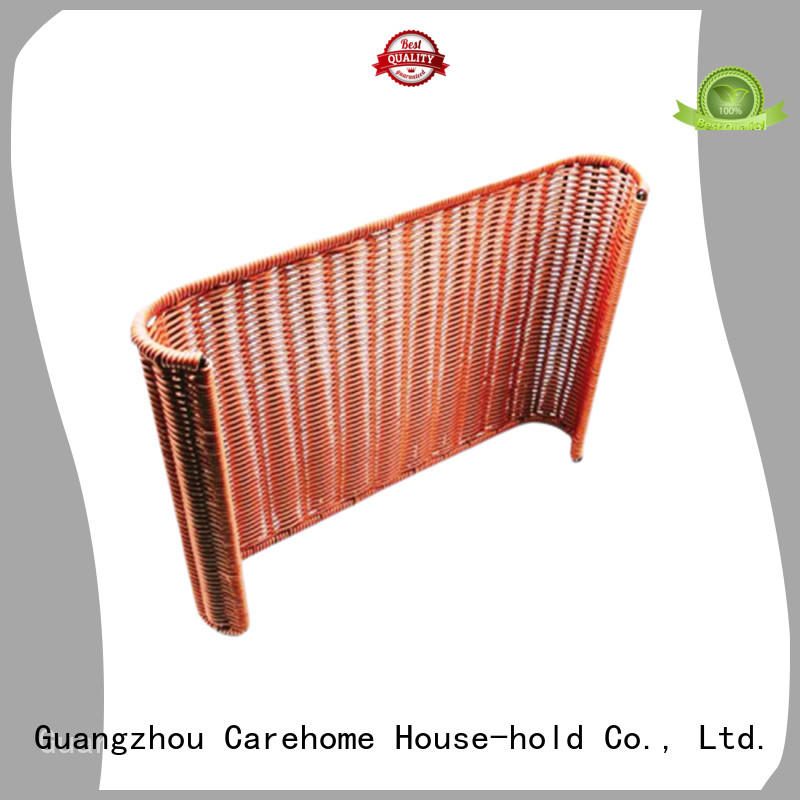 Carehome bl1001 restaurant basket with certificates for shop