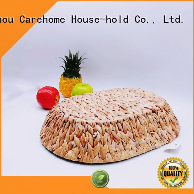 Carehome design Sea Grass Basket with high quality for sale