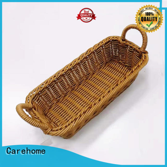 Carehome durable restaurant basket with high quality for sale