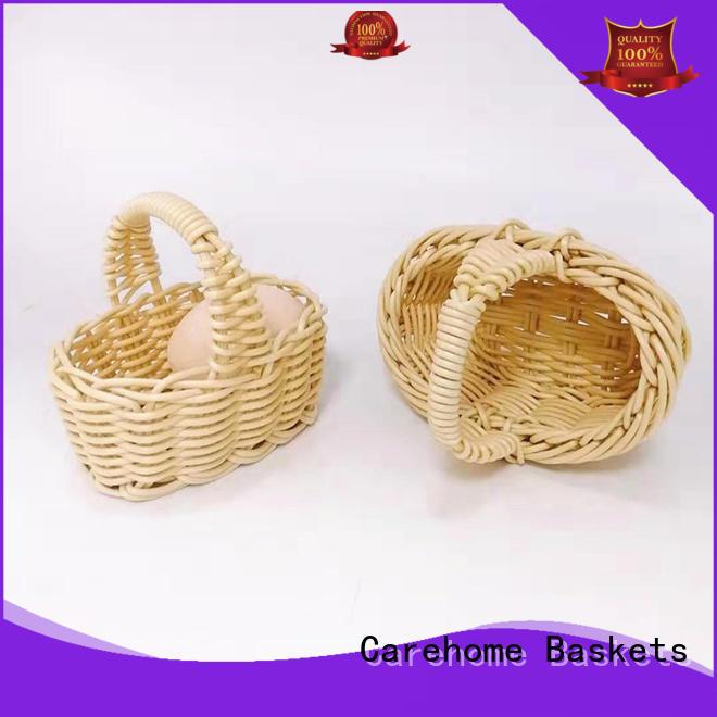 Carehome handicraft bakers basket supplier for supermarket