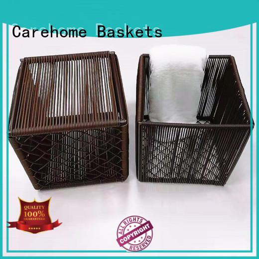 Carehome bakery towel basket wholesale for shop