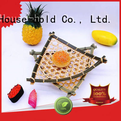 Carehome online Bamboo Basket for sale