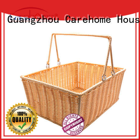 Carehome washable christmas hamper basket easy to clean for sale