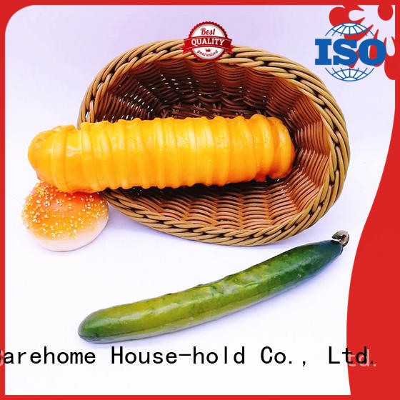 Carehome rising plastic bread basket with high quality for sale