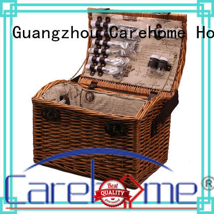 non-toxic hamper baskets ecofriendly with high quality for family