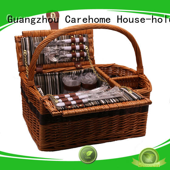 non-toxic Hamper baskets fruit easy to clean for market