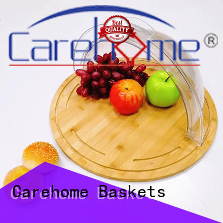 Carehome bakery display baskets with high quality for shop