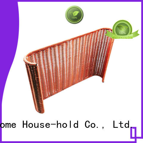 Carehome customized wicker baskets for kitchen units cutlery hotel