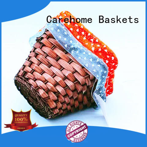 lace decorative baskets for gifts boat for supermarket Carehome