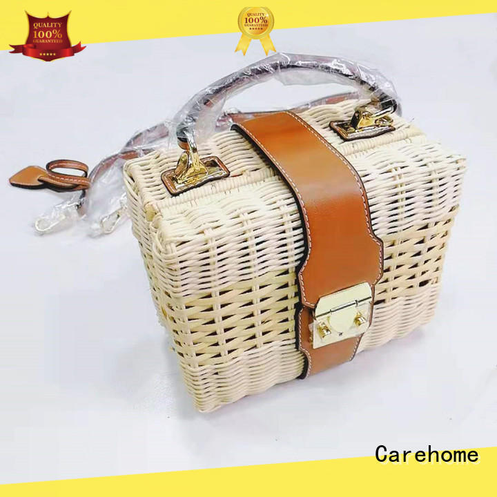 Carehome durable craft gift basket with high quality for market