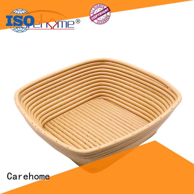 Carehome liner plastic bread basket supplier for market