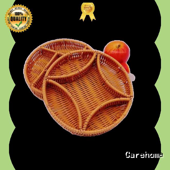 natural craft gift basket ecofriendly manufacturer for market