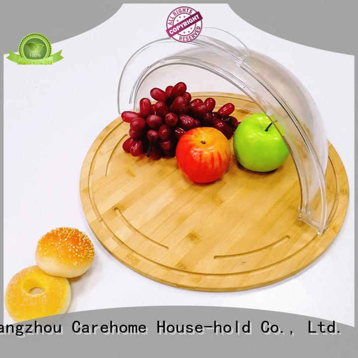 Carehome plastic bread basket supplier for supermarket