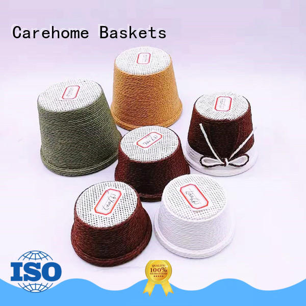 natural wicker gift baskets wedding manufacturer for supermarket
