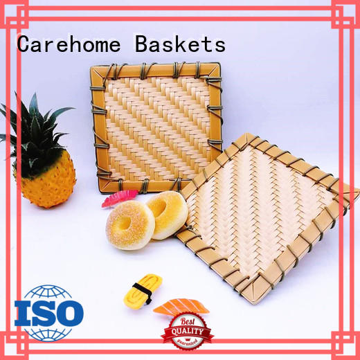 graceful Bamboo Basket or for sale