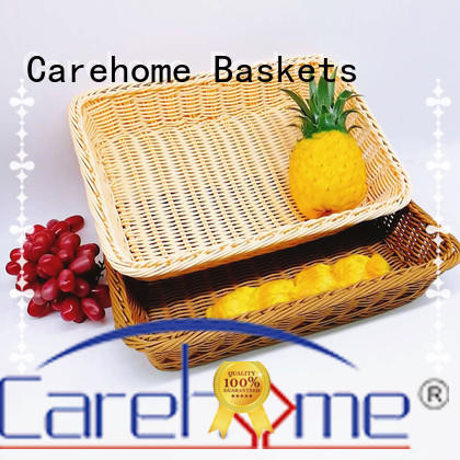 Carehome more bamboo bread basket wholesale for sale