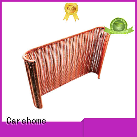 Carehome decorative wicker baskets kitchen with high quality for shop