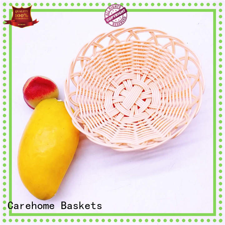 microwave safety wooden bread basket cover supplier for supermarket