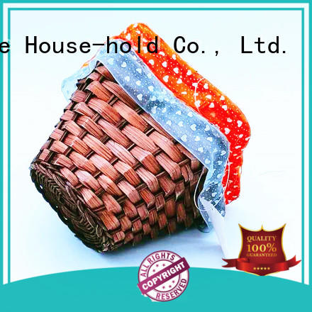 non-toxic wicker gift baskets animal wholesale for family