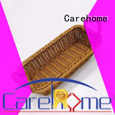 Carehome ecofriendly storage baskets with certificates for sale