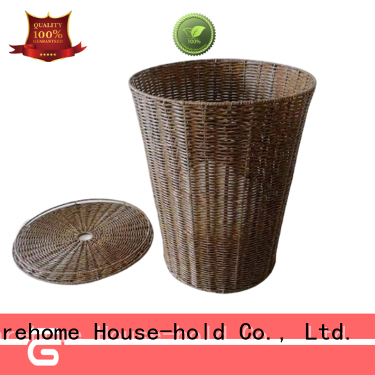 mothproof bathroom basket bathroom with high quality for family