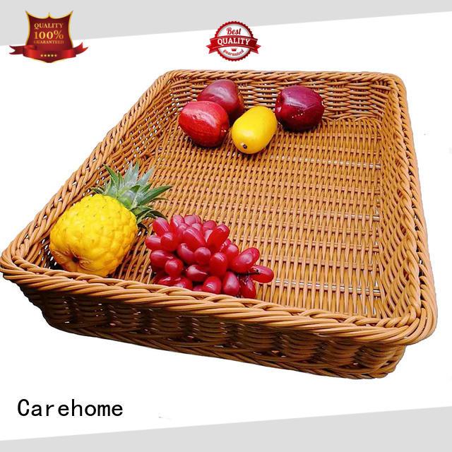 moistureproof wicker basket bread wholesale for sale